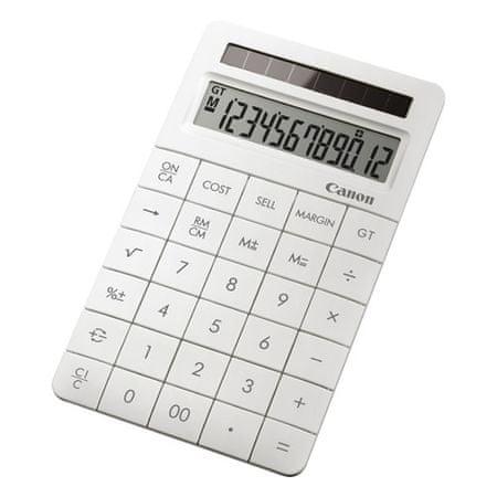 Canon kalkulator X MARK II, bel