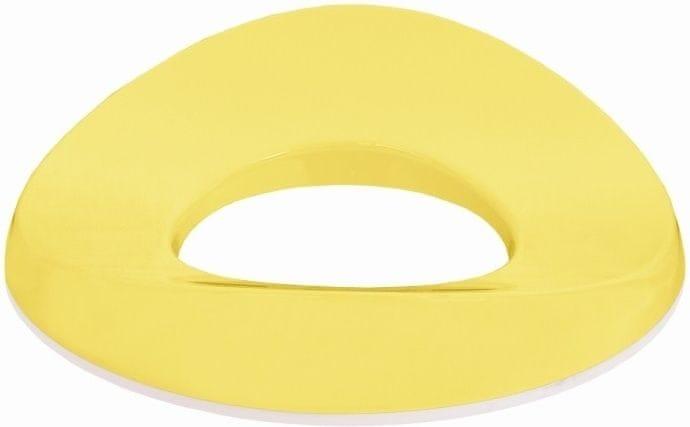 Luma WC sedátko, Sunny yellow