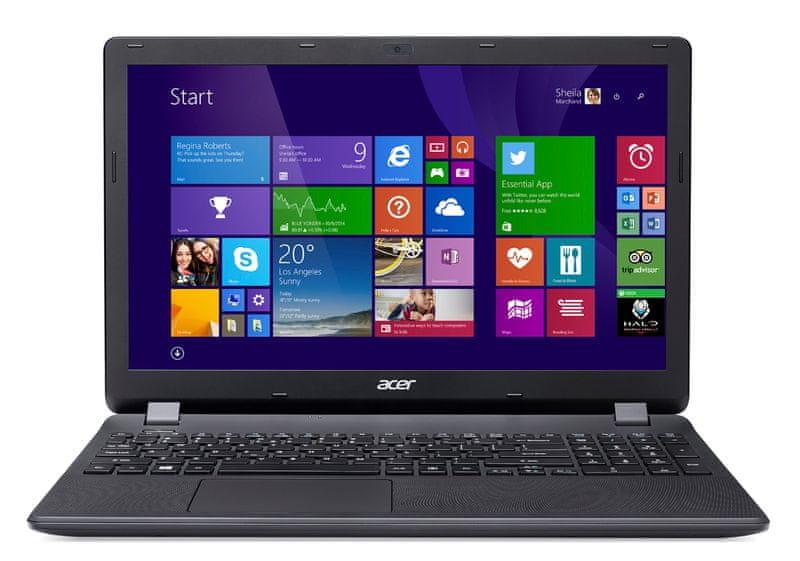 Acer Aspire ES15 (NX.MZ8EC.002)