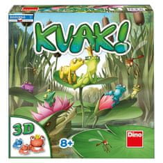 Dino Kvak společenská hra