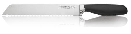 Tefal Ingenio nož za kruh, nerjaveče jeklo, 20 cm