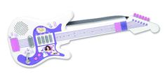 Smoby električna kitara Violetta