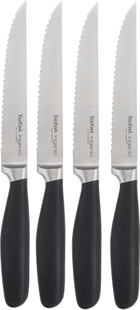 Tefal noži za zrezke, 4 kosi
