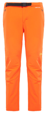 The North Face M Diablo Pant Férfi túranadrág, Nar., XL