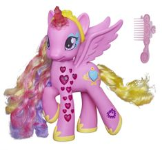 My Little Pony Princezná Cadance