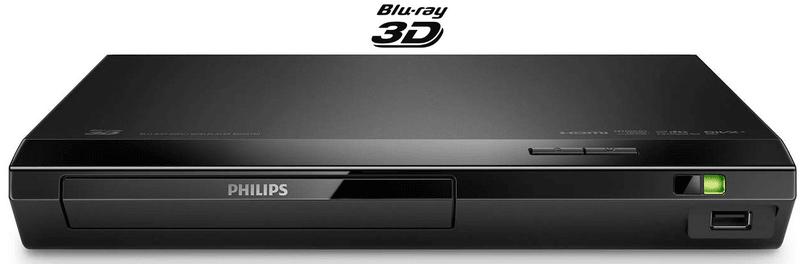 Philips BDP2190/12