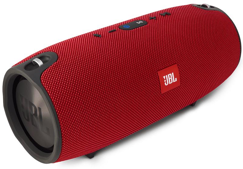 JBL Xtreme, červená