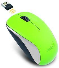 Genius NX-7000 bezdrátová, zelená (31030109111)