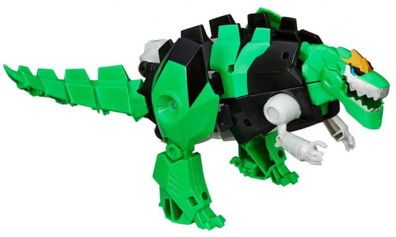 Transformers Transformace ve 3 krocích Grimlock