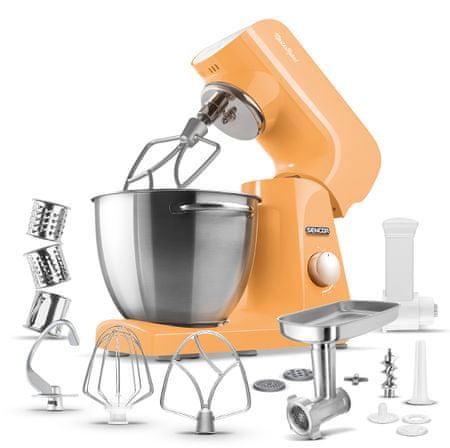Sencor kuhinjski robot STM 43 OR