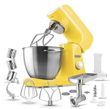 Sencor kuhinjski robot STM 46 YL