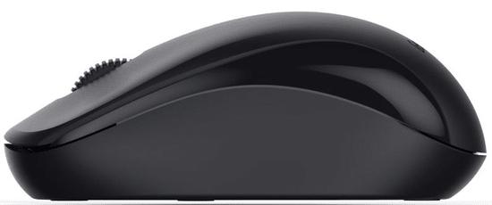 Genius NX-7000 bezdrátová, černá (31030109100)