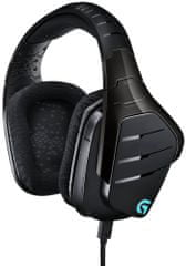 Logitech Gaming Headset G633 Artemis Spectrum (981-000605)
