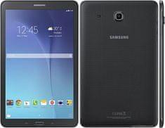 Samsung tablični računalnik Galaxy Tab E 9.6 8 GB Wi-Fi T560, črn