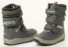 KangaROOS buty zimowe dziecięce Kanga - Tex