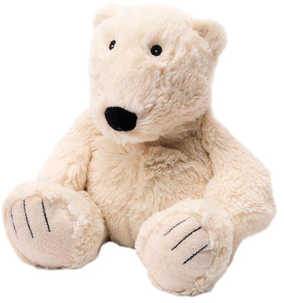 Albi Hřejivý lední medvídek new