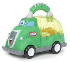 Little Tikes Smetiarske auto