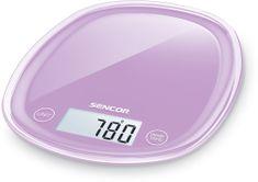 SENCOR SKS digitálna kuchynská váha