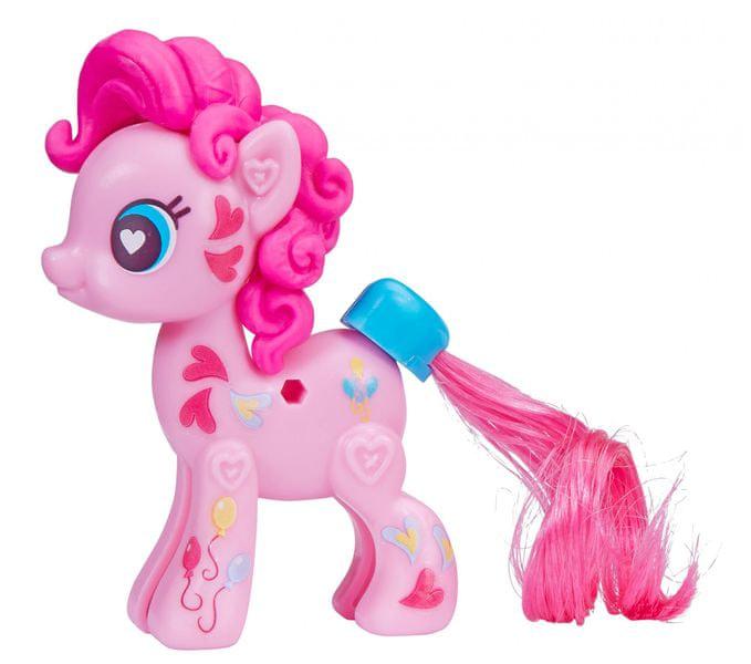 My Little Pony Pop poník s doplňky na vycházku Pinkie Pie