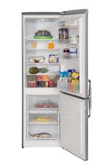 BEKO CSA 29031 X Kombinált hűtőszekrény