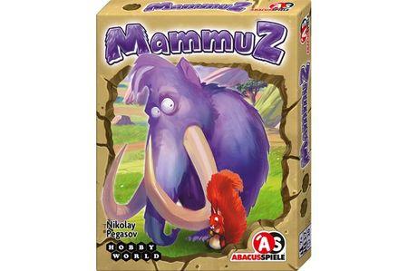 Abacus Spiele MammuZ