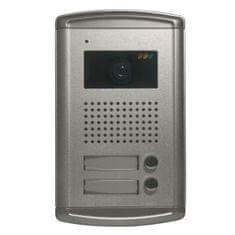 Emos zunanja kamera 2AD/-S za 2 uporabnika