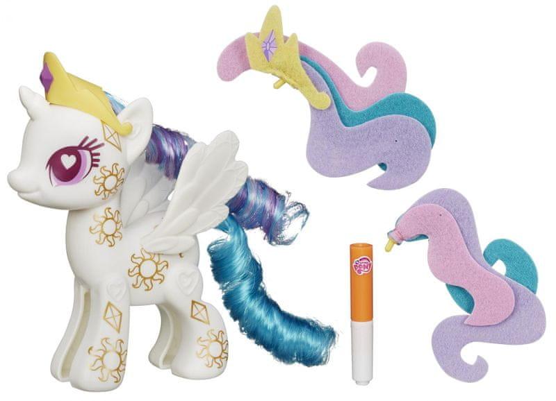 My Little Pony Pop 13 cm vysoký poník Princess Celestia