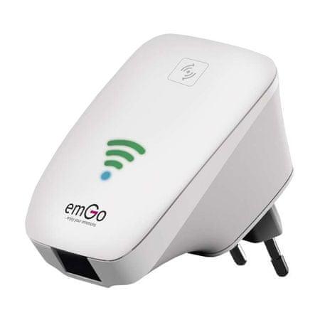 Emos WIFI repetitor 300M U25