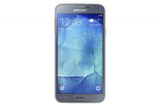 Samsung Galaxy S5 Neo, stříbrný