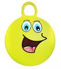 Eddy Toys Skákacia lopta 45 cm