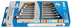 Unior garnitura viličasto obročnih ključev IBEX v kartonu - 129/1CS (611775)
