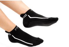 Sissel nogavice za jogo Yoga Socks