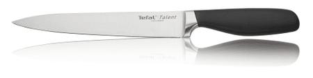 Tefal Nóż ze stali nierdzewnej 9 cm Ingenio Uniwersalny K0911114