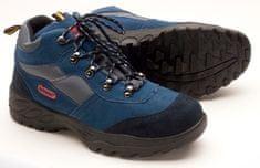 Unior visoki delovni čevlji s kapico - 1805L