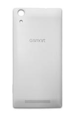 Gigabyte zadní kryt Gsmart MIKA M3, bílý