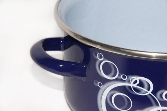 Belis BUBBLE 5 dílná sada nádobí