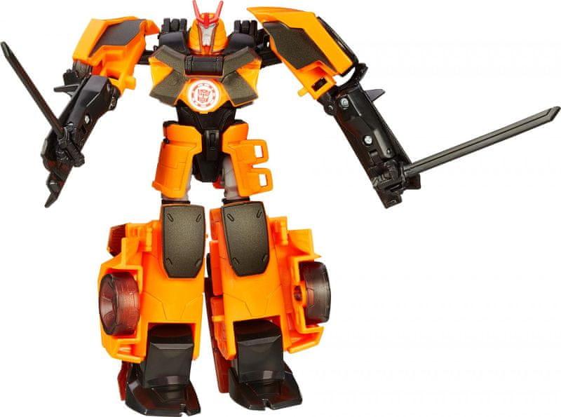 Transformers Rid s pohyblivými prvky Autobot Drift