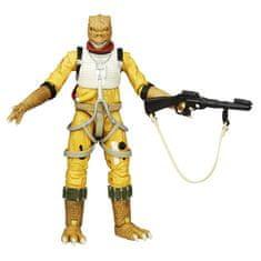Star Wars Pohyblivá prémiová figurka Bossk