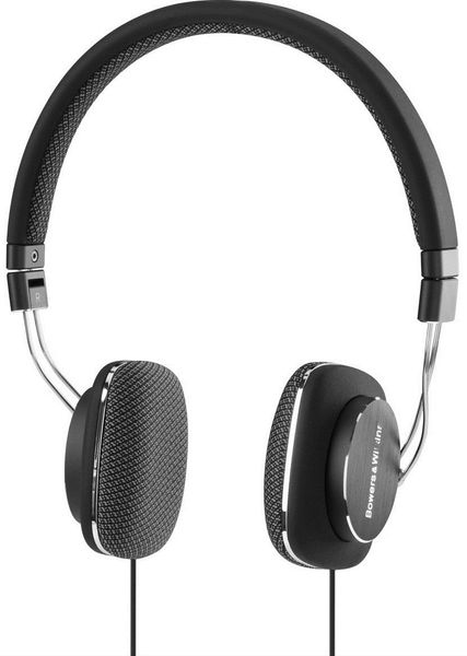 Bowers&Wilkins P3 Black