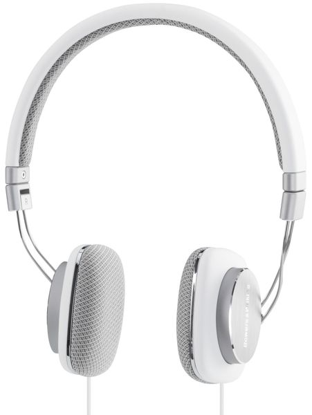 Bowers&Wilkins P3 (White)