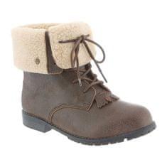 BEARPAW dámská kotníčková obuv Jeanette