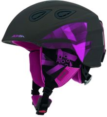 Alpina Grap 2.0 Titanium Pink Matt
