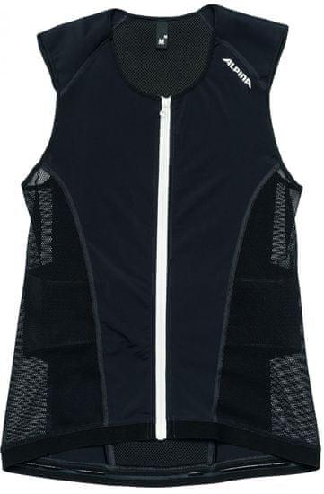 Alpina Sports ochraniacz pleców JSP Men Vest