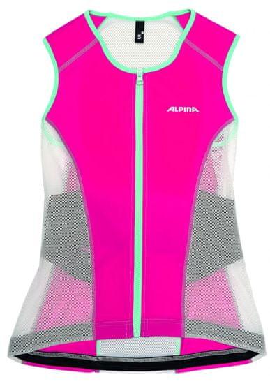 Alpina Sports ochraniacz pleców JSP Women Vest