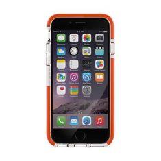 Tech21 kryt Classic Check, Apple iPhone 6/6S, čirý