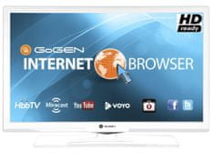 Gogen TVH 24550 WEBW