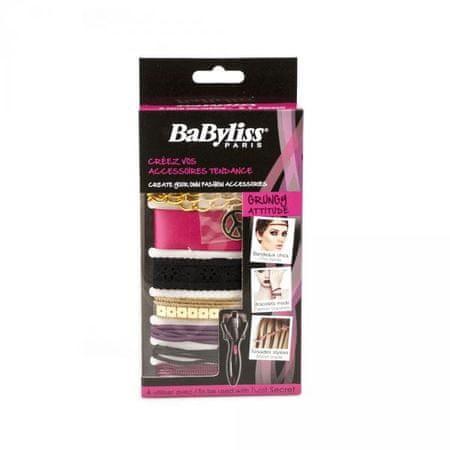 BaByliss zestaw do włosów 799505