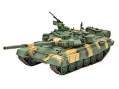 Revell ModelKit 03190 Russian Battle Tank T-90