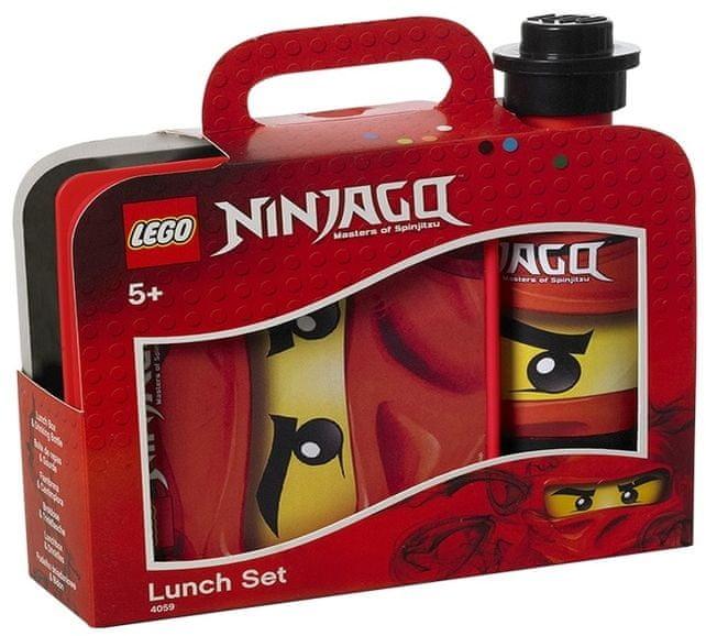 LEGO® Ninjago svačinový set