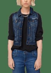 s.Oliver dámská jeansová vesta